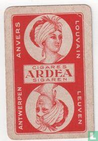 Speelkaart Ardea