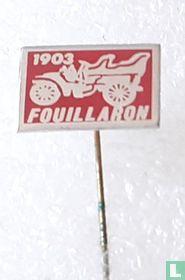 1903 Fouillaron [rood]
