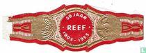 50 Jaar REEF 1903 1953