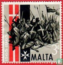 Bevrijding grote belegering 400 jaar