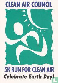 Clean Air Council - 5K Run For Clean Air
