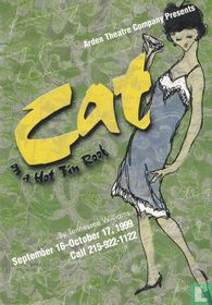 Arden Theatre Company - Cat on a Hot Tin Roof