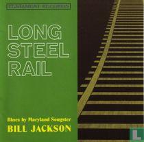 Long Steel Rail