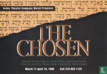 Arden Theatre Company - The Chosen