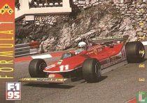 Ferrari 312T/4