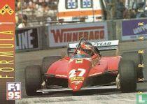 Ferrari 126C - 126C/2
