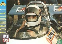 Jackie Stewart 1969