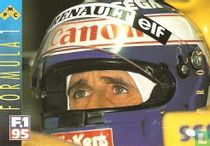Alain Prost (1993)