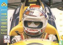 Nelson Piquet (1987)
