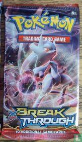 Booster - XY - BREAKthrough (Mega-Mewtwo Y)