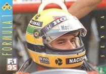 Ayrton Senna (1988)