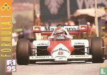 McLaren Tag/Porsche MP4/2