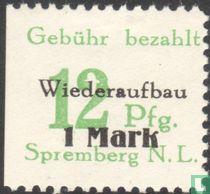 Spremberg Freimarken