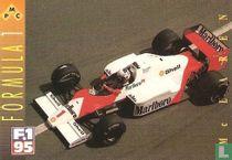 McLaren Tag/Porsche MP4/3