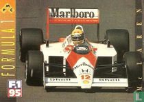 McLaren Tag/Porsche MP4/4