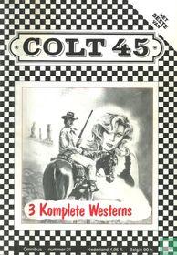 Colt 45 omnibus 21