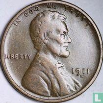 Vereinigte Staaten 1 Cent 1911 (S)