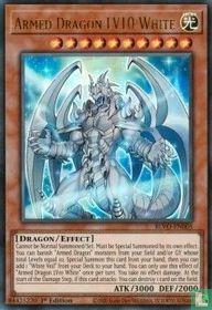 Armed Dragon LV10 White