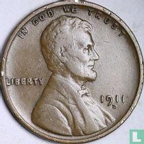 Vereinigte Staaten 1 Cent 1911 (D)
