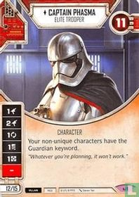 Captain Phasma - Elite Trooper
