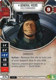 General Veers - Field Commander