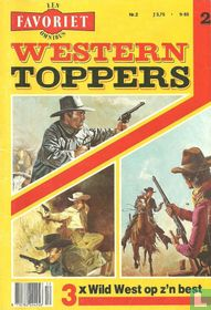 Western Toppers Omnibus 2