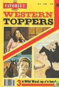 Western Toppers Omnibus 8