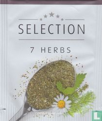 7 Herbs
