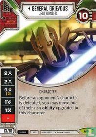 General Grievous - Jedi Hunter