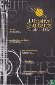 Festival de Guitarra