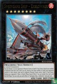 Springans Ship - Exblowrer