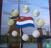 Netherlands mint set 2014 (Amsterdams Muntkantoor)