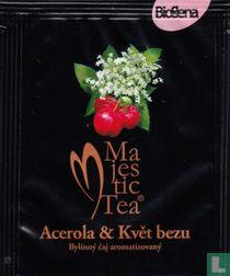 Acerola & Kvet Bezu