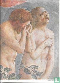 De fresco's van Masaccio