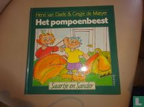 Het pompoenbeest