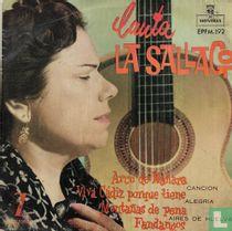 Canta La Sallago