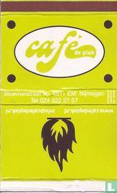 Café De Plak