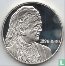 """Penning """"Koningin Emma 1890-1990"""""""