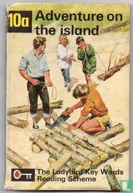 Adventure on the island