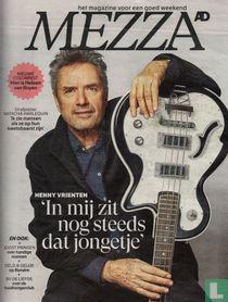 AD Mezza [bijlage AD Weekend] 1