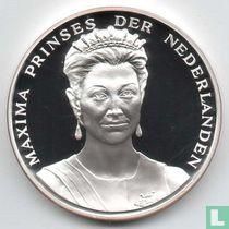 Máxima Prinses der Nederlanden