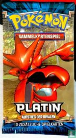 Booster - Platin - Aufstieg der Rivalen (Scherox)