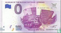 EEAA-1 Museum van de Slowaakse Nationale Opstand