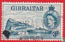 Medallion Elizabeth II en diverse onderwerpen