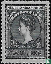 Wilhelmina (11½ tanding)