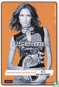 "Sony - Screenblast ""use me"""