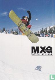 MXG built for girls