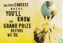 "thirdvoice ""The First Contest..."""