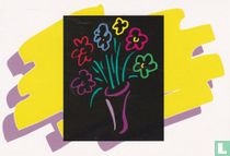 hotstamp 'Happy Mother's Day'