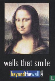 "beyondthewall.com ""walls that smile"""